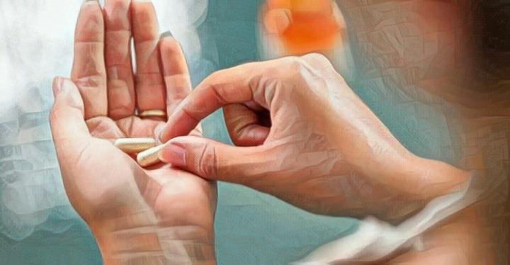 La farmacodependencia