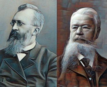 Pioneros de la neurociencia