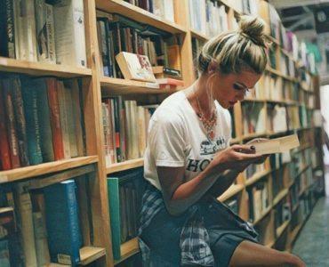 Las ventajas de leer en otro idioma mientras estás aprendiendo una nueva lengua