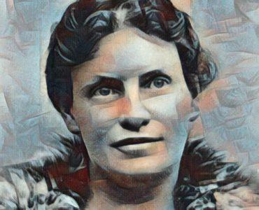 Biografía de Sabina Spielrein