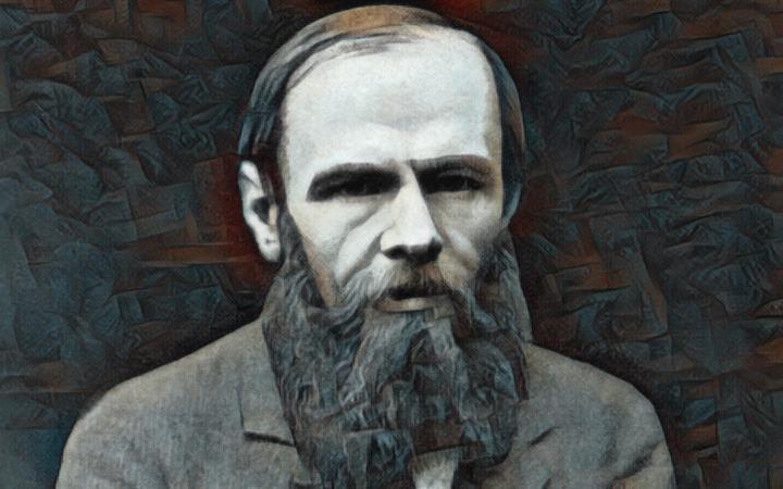 Frases de fiodor dostoievski