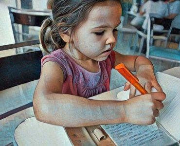 Entrenando habilidades para manejar la ansiedad en niños