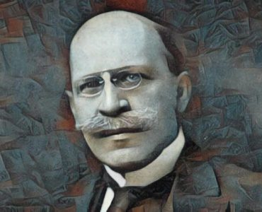 Biografía de Hugo Münsterberg