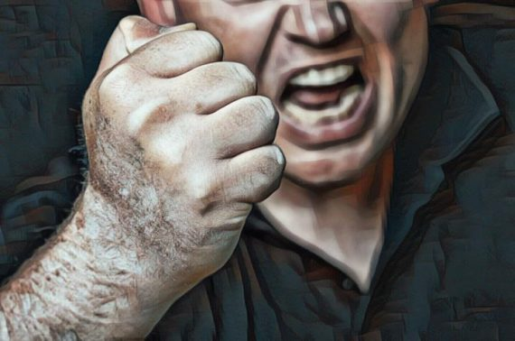 Curva de violencia y sus consecuencias