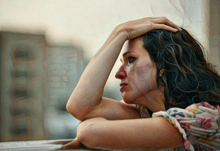 El estrés postraumatico tras ser víctima del acoso psicológico