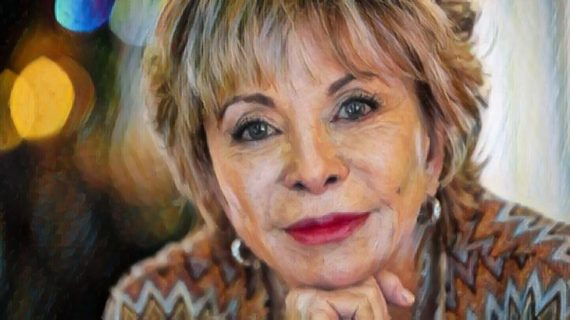 Citas de Isabel Allende