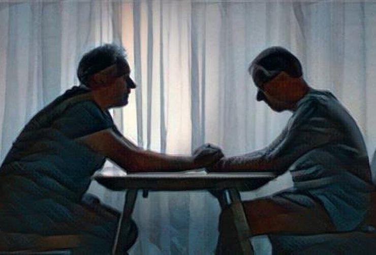 Hermanos gemelos y crimen, dificiles pruebas para el jurado