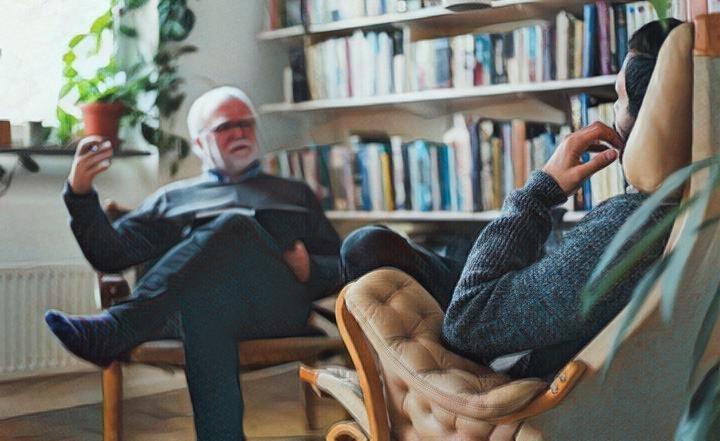 Psicoterapia para tratar el síndrome de intestino irritable