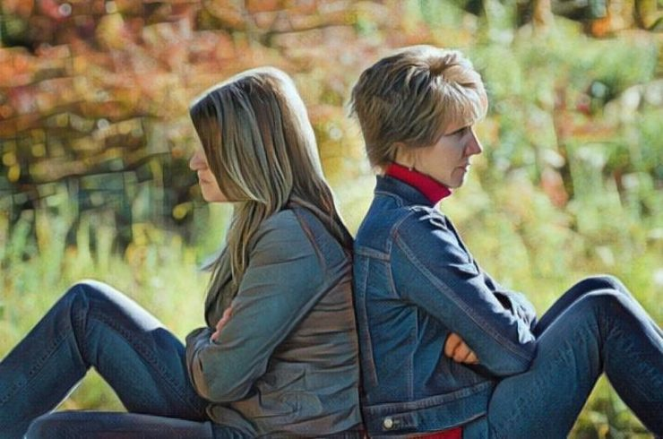 Consejos psicológicos para mejorar una relación tóxica entre madre e hija