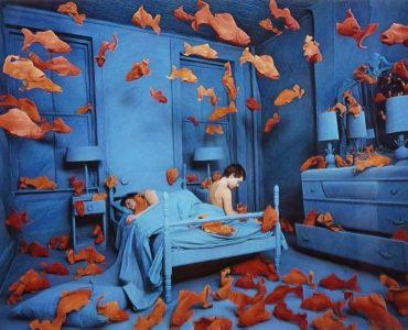 Los sueños y su función onírica
