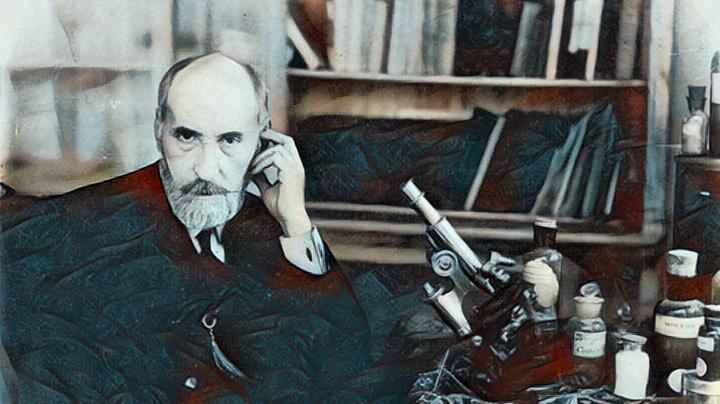 Biografía de Albert Von Kölliker