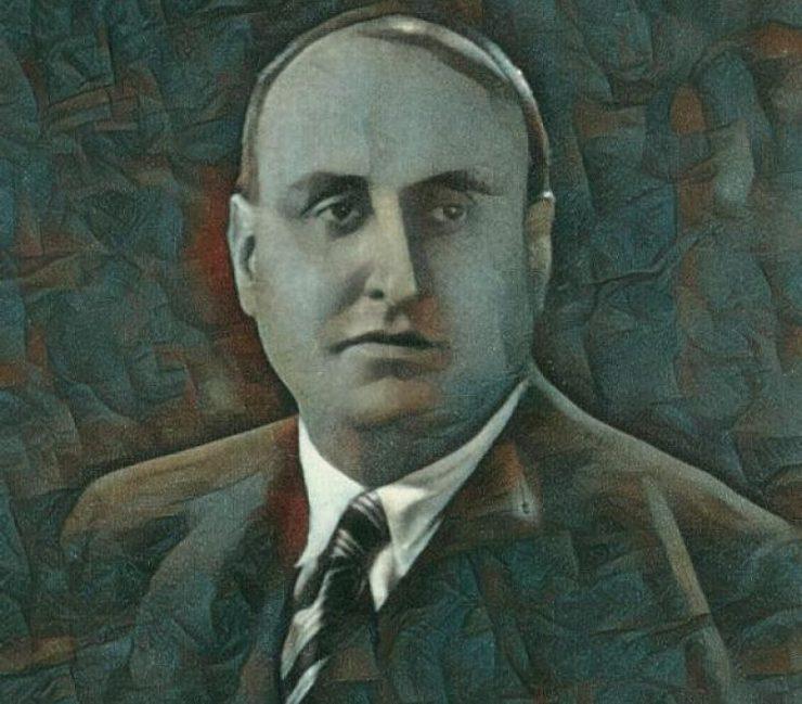 Biografía de Jorge Francisco Tello Muñoz