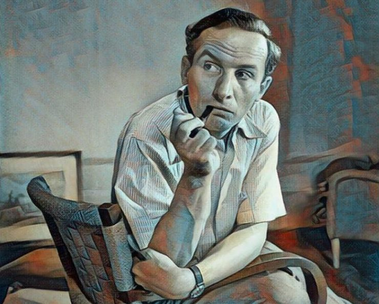 Biografía de Rudolf Arnheim