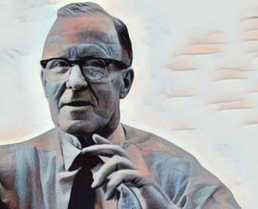 La biografía de Donald Hebb