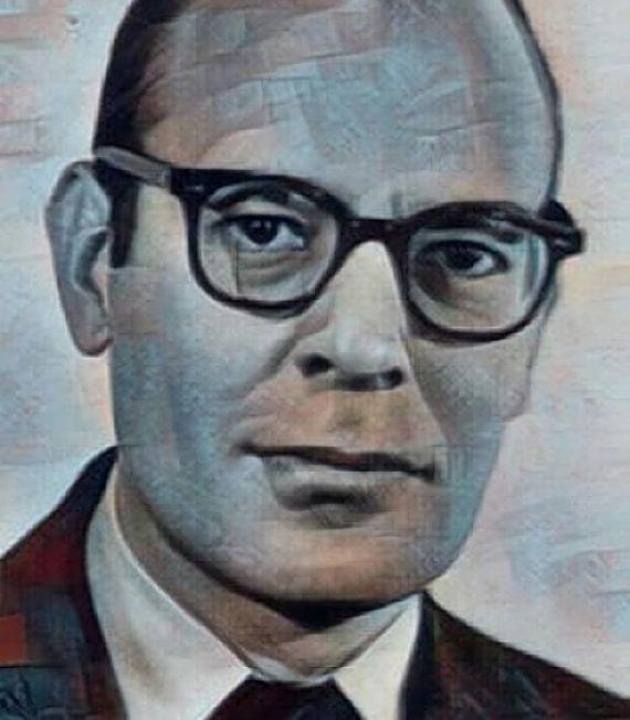 Biografía de Stanley Schachter