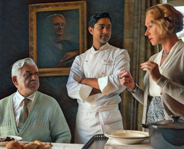 Película The hundred-foot journey | Un viaje de diez metros