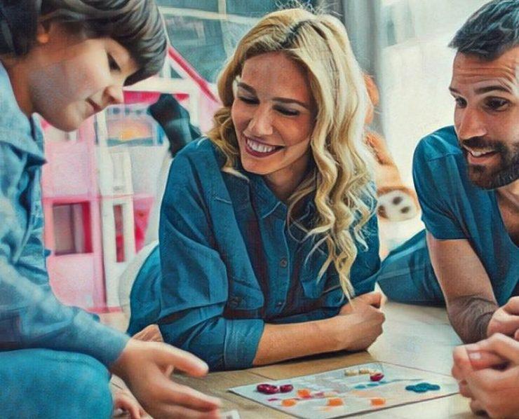 Actividades para hacer con los niños durante la cuarentena y en casa