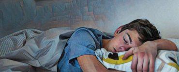 La importancia del sueño durante la pubertad