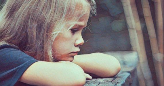 Ansiedad y depresión infantil y sus síntomas