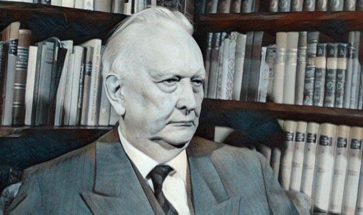 Biografía de Karl Jaspers