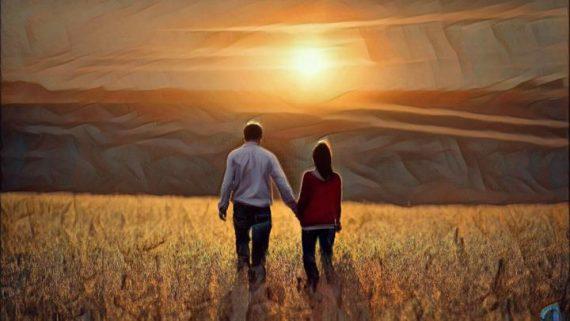 Entendiendo la teoría triangular del amor de Sternberg