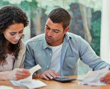 Dialogando temas de dinero en pareja