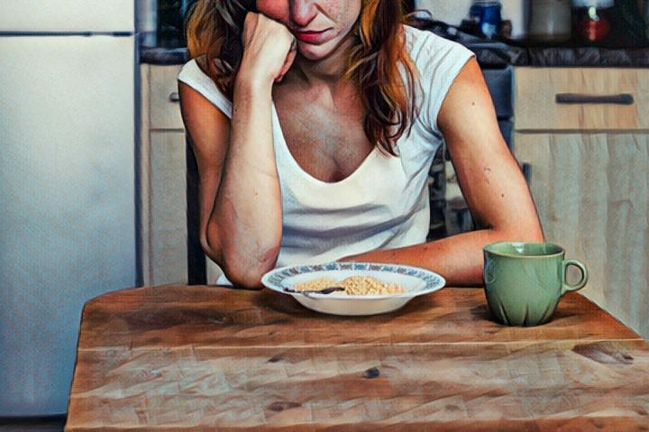 Los trastornos alimentarios y sus consecuencias físicas y psicológicas