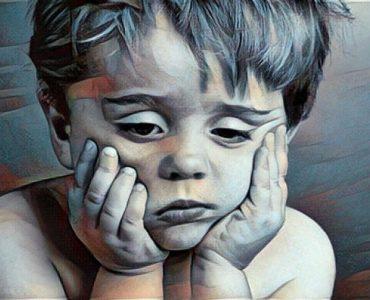 Los traumas infantiles duran toda la vida