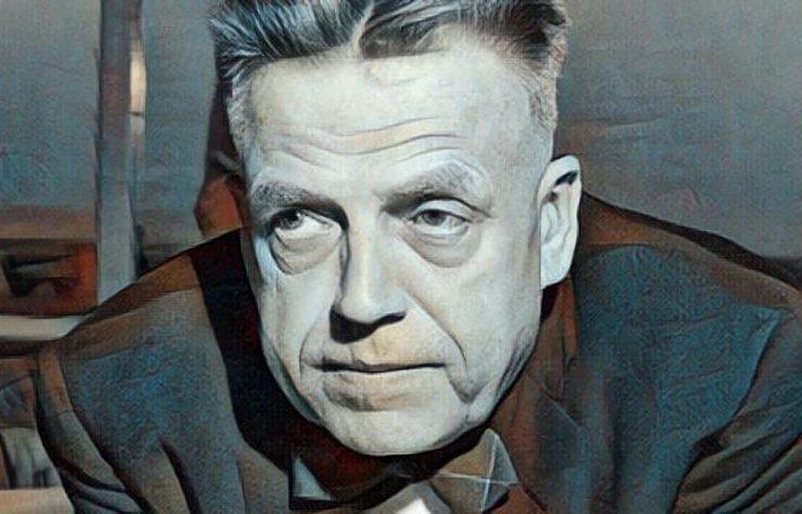 Biografía de Alfred Kinsey