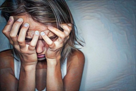 Las enfermedades psicosomáticas y su raíz psicológica