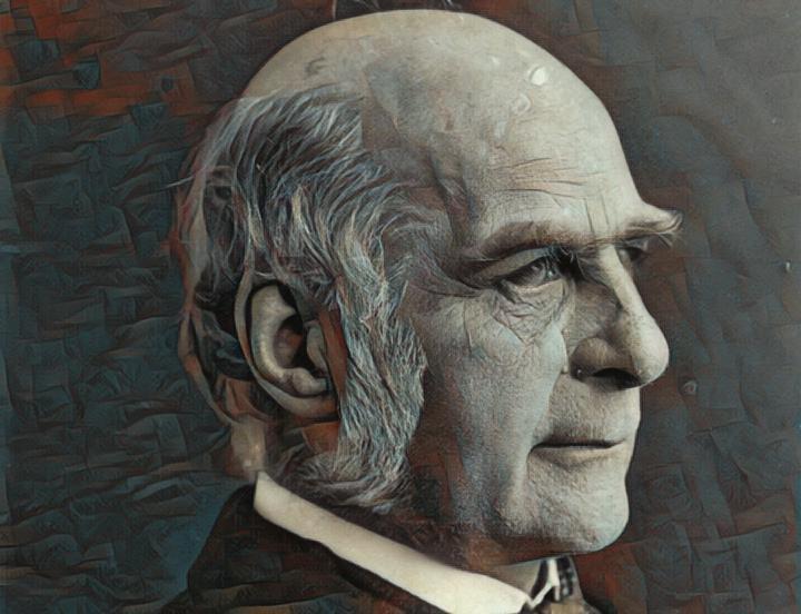 Biografía de Francis Galton