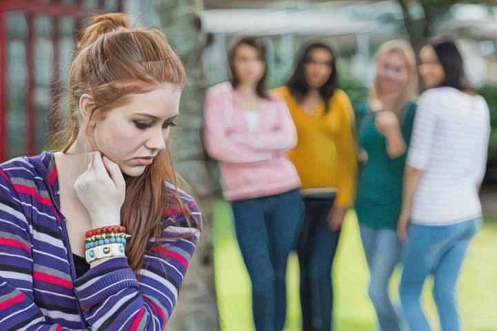 Cómo la gelotofobia puede afectar a las personas