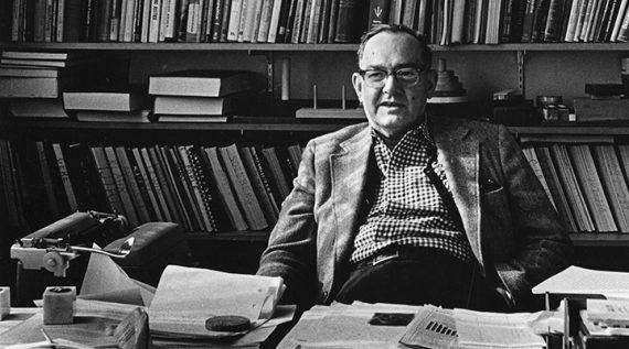 Biografía de Herbert Simon y la teoría de la toma de decisiones
