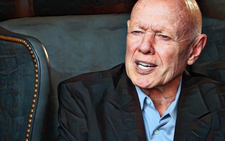 Las mejores frases de Stephen Covey