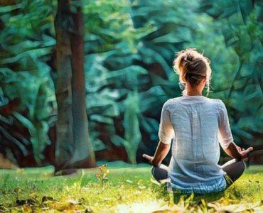 La atención plena fomenta la resiliencia para superar problemas