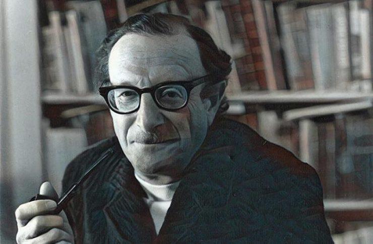 Biografía de Eric Berne y su influencia en la psicología