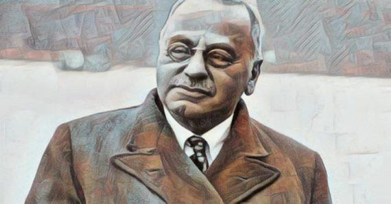 Biografia de Rudolf Dreikurs