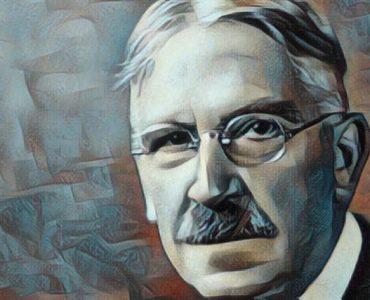 John Dewey biografía y su influencia en la educación