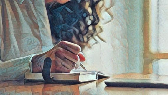 Los beneficios de la escritura expresiva y llevar un diario personal