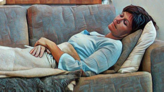 El sedentarismo y sus efectos a nivel mental