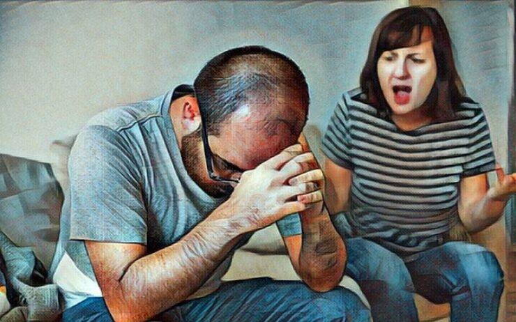 Cómo tratar con familiares tóxicos