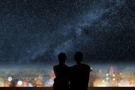 Noche con pareja