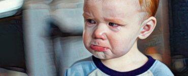 El castigo a los niños no funciona