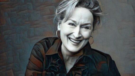 Las mejores frases de Meryl Streep