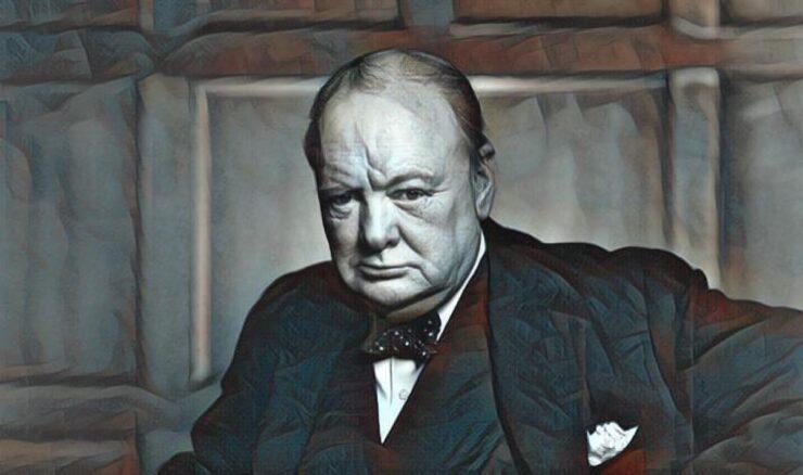 Mejores citas de Winston Churchill
