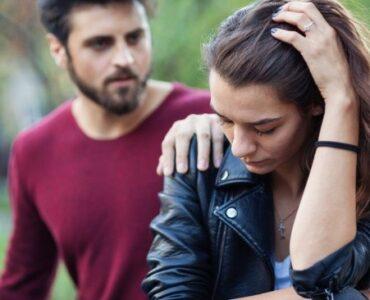 Comportamientos autodestructivos en una relación de pareja