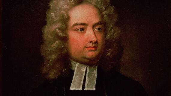 Las frases y reflexiones de Jonathan Swift