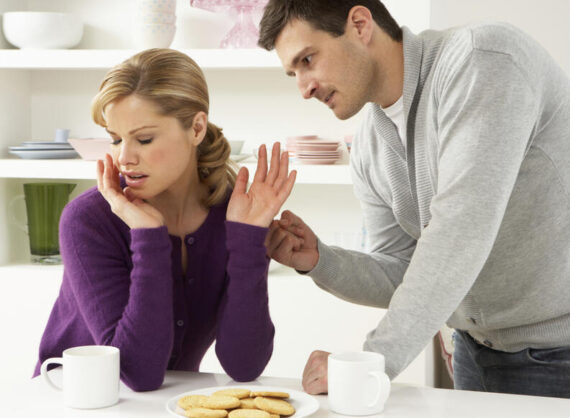Los problemas ocasionados por el hiperanalisis en una relación de pareja