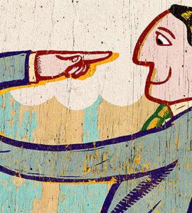 El narcisismo y la inseguridad