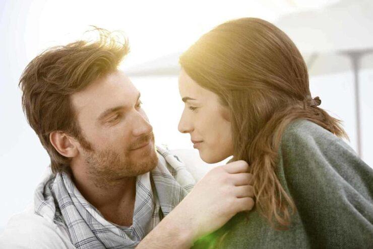 Cómo aceptar a tu pareja